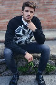 what is mariamo di vaios hairstyle callef easy 2 dress www mdvstyle com mariano di vaio pinterest