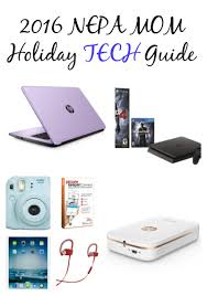 2016 nepa mom holiday tech guide great gifts for tech lovers