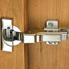 inset cabinet door stops how to stop cabinet doors from opening too far soft close clip top