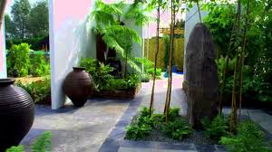bedroom good looking contemporary landscaping design seasons