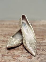 wedding shoes glitter snowy winter wedding winter weddings winter and gold