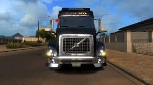 2017 volvo 780 interior volvo volvo trucks and car interiors vnl for american truck simulator