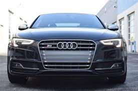audi s5 warranty audi s5 coupe cpo 100k warranty sports diff adaptive suspension