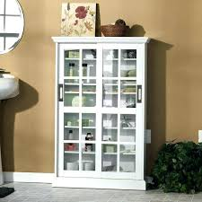 Glass Cabinet Door Hardware Sliding Cabinet Door Hardware Kit Tracks For Sliding Cabinet Doors