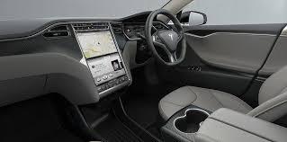 Tesla Interior Model S 2017 Tesla Model S P100d Right Hand Drive Review