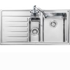 Kitchen Sink Details Rangemaster Parma Tpm1bf Brushed Tap Kitchen Sinks U0026 Taps