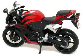 hero cbr bike price amazon com honda cbr 600rr motorcycle 1 12 scale red by maisto