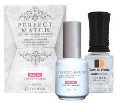 perfect match colors perfect match metallux paradox lechat nails