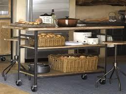 industrial kitchen islands kitchen marvelous kitchen island cart industrial kitchen island
