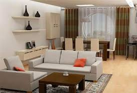 simple home interior design photos 3 simple principles to decorate small house