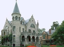 Chateauesque House Plans Wickwire House Cortland Ny 1890 Chateauesque This Mansion Was