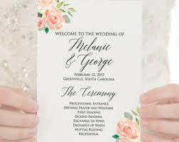 Wedding Program Printing Wedding Welcome Bag Kits Water Bottle Labels U0026 By Designedbyme