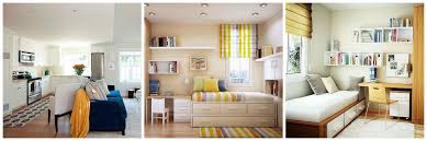 Furnish Small Bedroom Look Bigger Design Techniques That Make Small Spaces Look And Feel Bigger