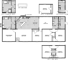 freedom homes floor plans manufactured homes u2013 house design ideas