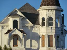 Halloween Haunted Houses In San Diego by San Luis Obispo County Ghosts Weird California