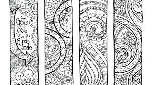 coloring pages bookmarks bookmark coloring pages tenaciouscomics com