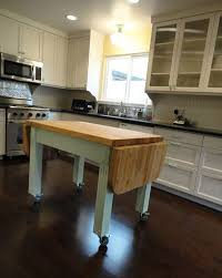 drop leaf kitchen island portable kitchen islands they make reconfiguration easy and