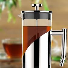 amazon com french press coffee u0026 tea maker 8 cup 34 oz