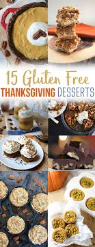 15 healthy gluten free thanksgiving dessert recipes s kitchen