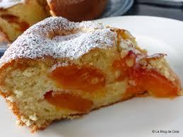 soulef cuisine le de cata moelleux aux abricots