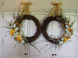 wedding wreaths bridal wreaths stonegable