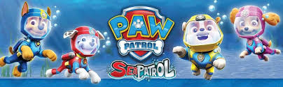 amazon paw patrol sea patroller transforming vehicle