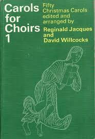 carols for choirs 1 fifty carols hymnary org