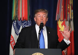 Donald Trump Plan For Isis by Trump Has No Plan For Afghanistan Other Than Killing More Terrorists