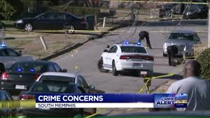 North Las Vegas Crime Map by Memphis Homicide Rate Nearly Doubles That Of Chicago This Year