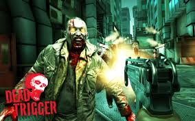 4 best zombie shooting games on android shoot them and get the