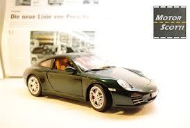 porsche model car 2009 porsche 997