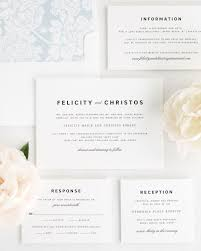 wedding invitations nj wedding invitations wedding invitations by shine