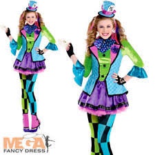 Potato Head Ladies Fancy Dress Character Costumes Ebay