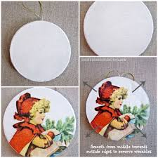 how to make vintage christmas ornaments part 47 delightful