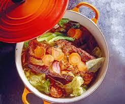 cuisiner porc recette facile travers de porc