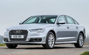 audi a6 what car audi a6 review one of the quietest cars on sale