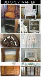 trash to treasure ideas home decor trash to treasure 14 impressive secondhand makeovers craft diy