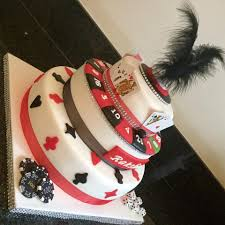 a casino royale 21st birthday cake the cake lady of shenfield