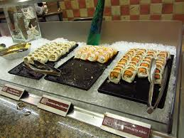 Mgm Grand Buffet by Mgm Grand Buffet Sushi Mgm Grand Buffet Calgary Reviews Flickr