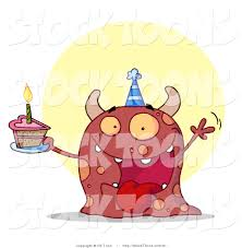cocktail party cartoon royalty free stock cartoon designs of bdays