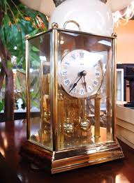 Ethan Allen Grandfather Clock Used Furniture Gallery