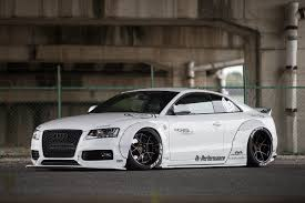 bmw ceo faint audi a5 tuning