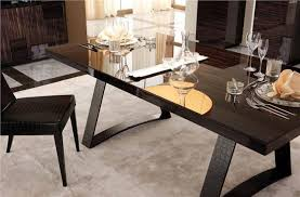 20 best collection of italian dining tables dining room ideas