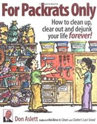 Don Aslett Doormat Is There Life After Housework A Revolutionary Approach To