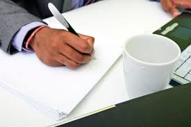 employment reference letter written by a manager