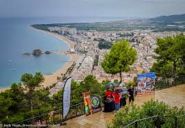 pearls of the costa brava blanes grown up travel guide com