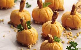 thanksgiving pumpkin patch cheese balls u2013 rosemarie u0027s kitchen