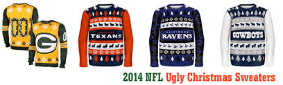 nfl sweaters football officially licensed 2014 nfl