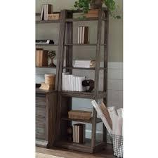 coaster 4 drawer ladder style bookcase dark walnut ladder bookcase w drawers coaster furniture furniture