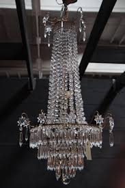 Cascading Chandelier by Cascading Crystal Chandelier Chandeliers Lighting European